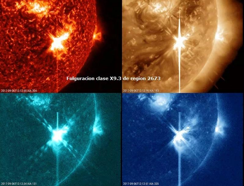 Monitoreo de la Actividad Solar 2017 - Página 6 Foto0027
