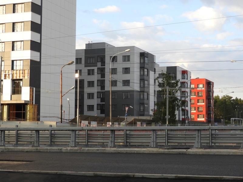 Завершение основных работ на малоэтажке (корпуса 6-8) - Страница 4 Geahf220