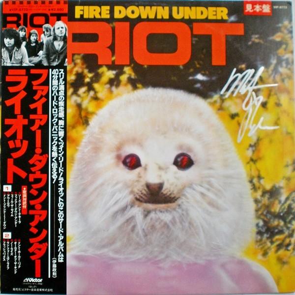 RIOT (banda) - Página 2 Riot10