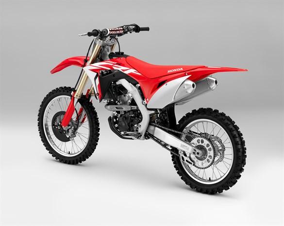 Novidades Honda CRF  Honda-12