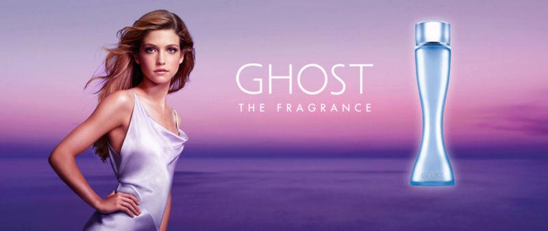 Amostra Perfume Ghost Fragrances(Dica Internacional) 20884910