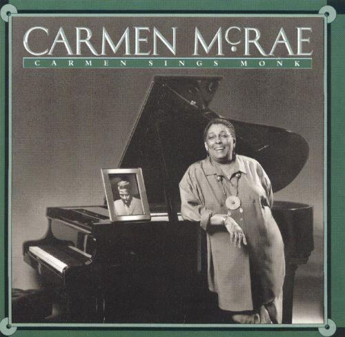 Carmen Mcrae Mi000210