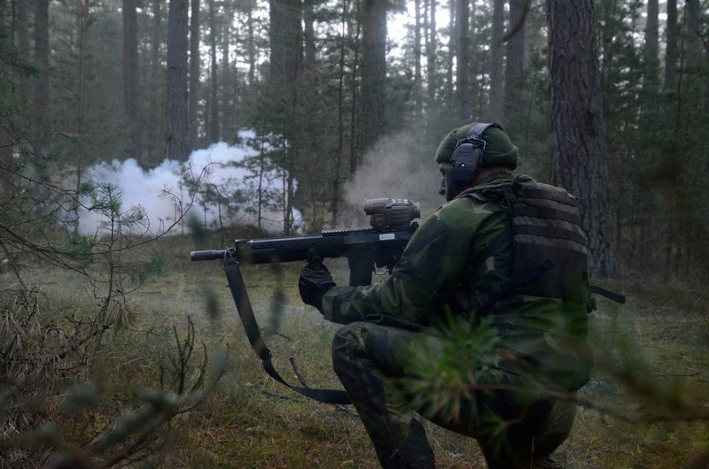 نهج ISTAR وقضايا ذات صلة Sweden10
