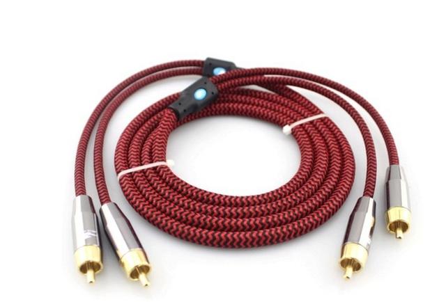 Cables Rca baratillos pero decentes. Img_0011