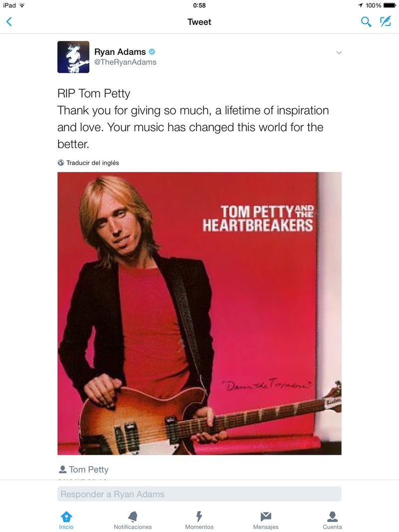 Tom Petty masturbandose al viento - An American Treasure - Página 6 Image10