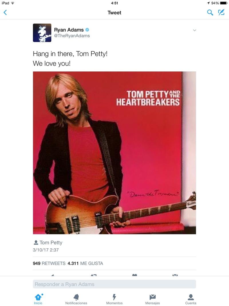 Tom Petty masturbandose al viento - An American Treasure - Página 6 Image11