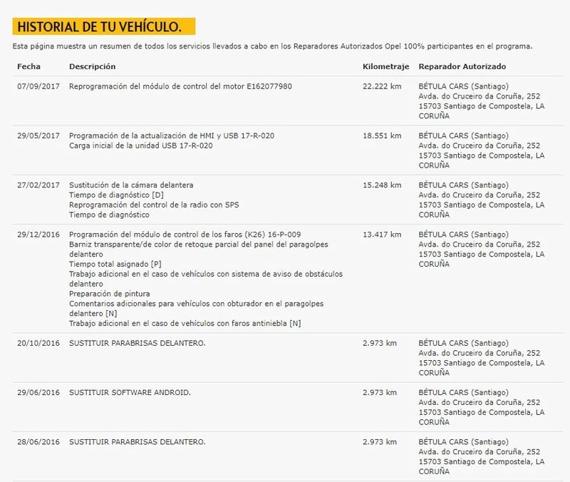 Actualización de Software, campaña 17-R-058 - Página 4 Histor10
