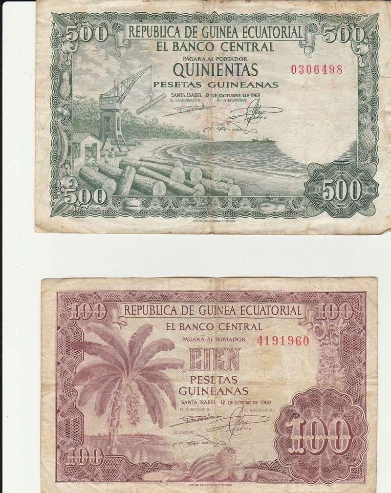 100 y 500 pesetas de Guinea ecuatorial Img_2019