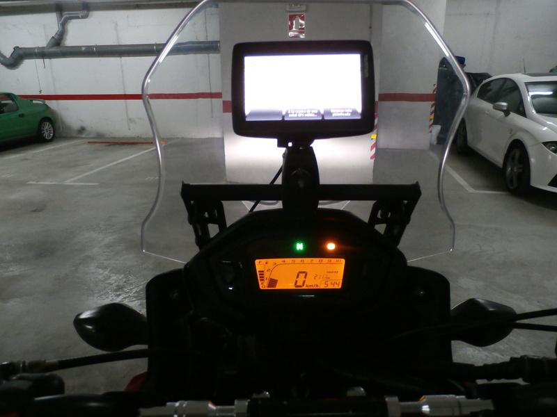 Gps no específico de moto P1120010