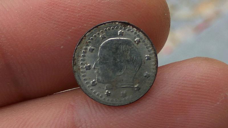 Ayuda Moneda Estados Unidos 117