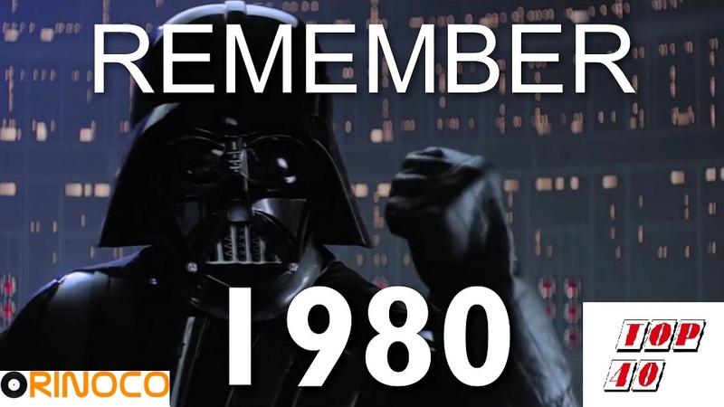 2 okt. 20.00 uur: Top 40 uit 1980 198010