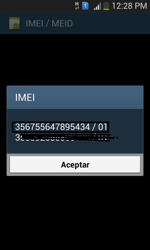 APORTE REPARACIÓN DE IMXX I9082L  I9028l11