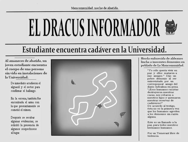 Clue (versión Temerant). Dracus11