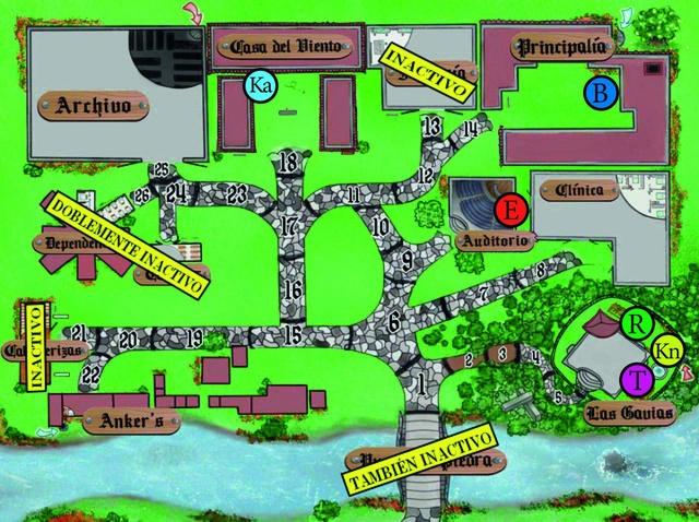 Clue (versión Temerant). - Página 3 Mapade10