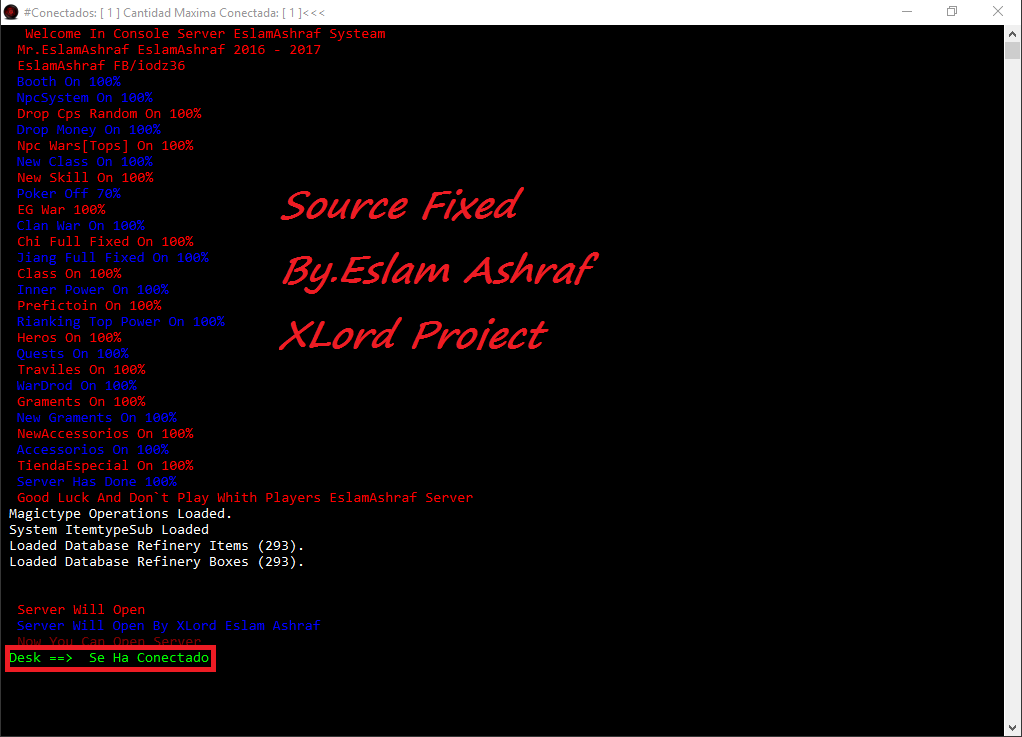 Source XLordProject + Tutorial de Como Ligar Captur13