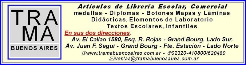 bourg - En Grand Bourg, en sus dos direcciones: Librería TRAMA. Librer10