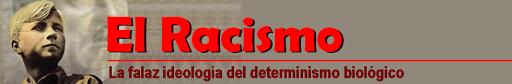EL RACISMO Ancien10