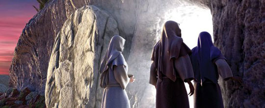 RAZONES PARA ACEPTAR QUE JESÚS RESUCITÓ Fk13