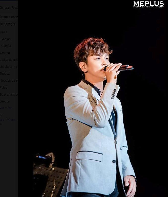 "John Hoon Nuevo Mini álbum+ Evento conmemorativo del lanzamiento ~ ""Kioku no kaori""  F311"