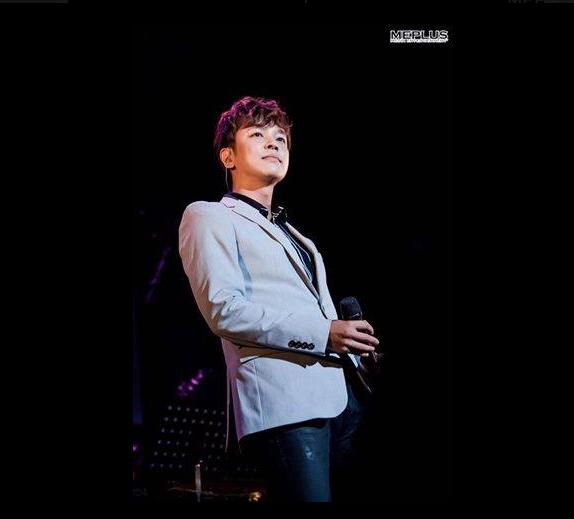 "John Hoon Nuevo Mini álbum+ Evento conmemorativo del lanzamiento ~ ""Kioku no kaori""  F410"