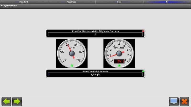 Scanner ELM327 OBD2 85855510