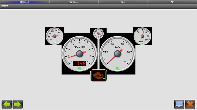 Scanner ELM327 OBD2 88757710