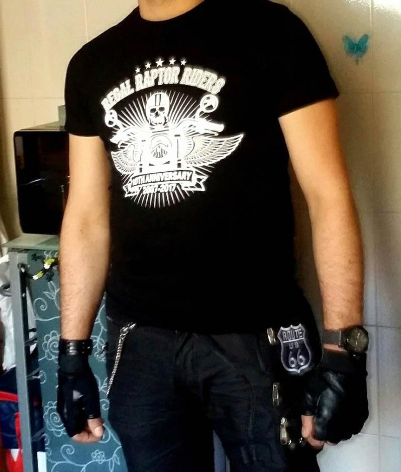 Liquidación camisetas del foro Emilio10