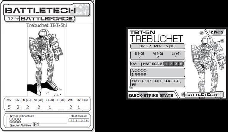 Tarjetas para Battleforce Trebuc11