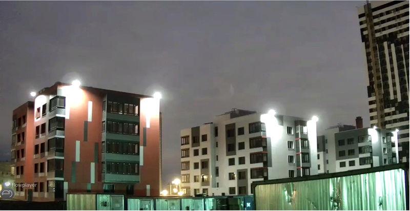 Завершение основных работ на малоэтажке (корпуса 6-8) - Страница 5 Yigyx710