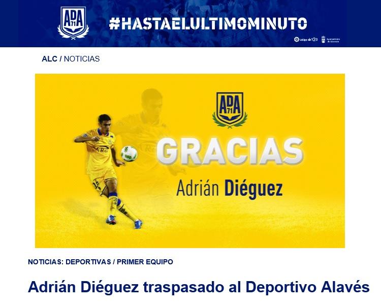 Plantillas LaLiga 1|2|3 - 2017/2018 Adrian10