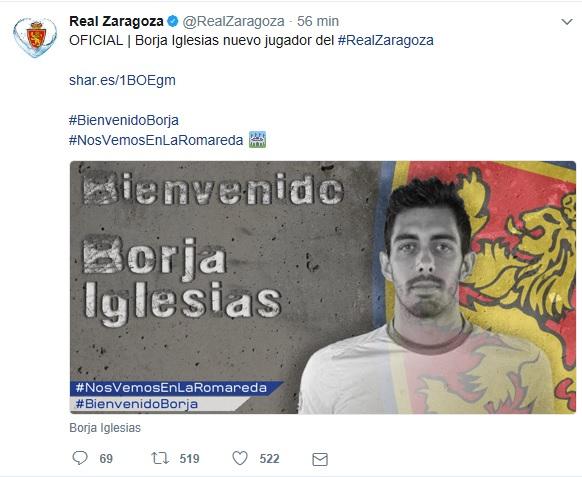 Plantillas LaLiga 1|2|3 - 2017/2018 Borja_12