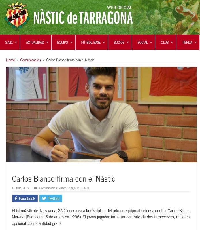 Plantillas LaLiga 1|2|3 - 2017/2018 - Página 3 Carlos10