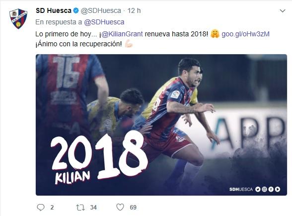 Plantillas LaLiga 1|2|3 - 2017/2018 Kilian10