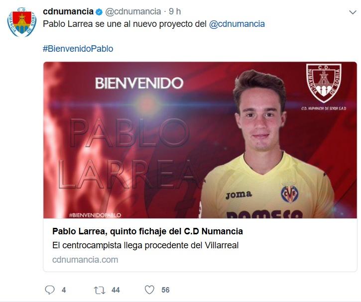 Plantillas LaLiga 1|2|3 - 2017/2018 Pablo_10