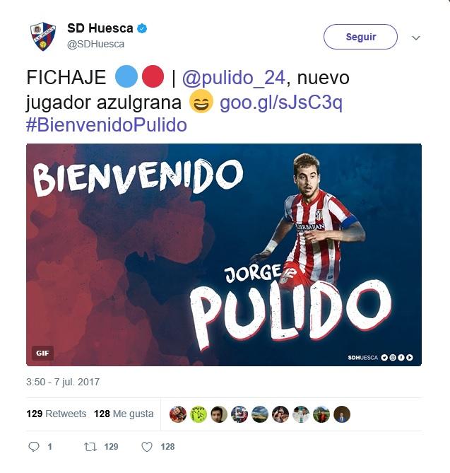 Plantillas LaLiga 1|2|3 - 2017/2018 Pulido10