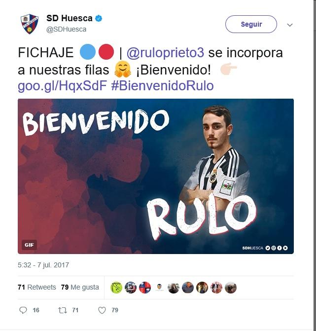 Plantillas LaLiga 1|2|3 - 2017/2018 Rulo10