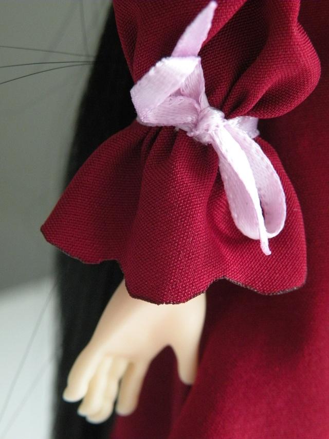 couture - L'Atelier Bakeneko : Couture de Seth Dscn0136