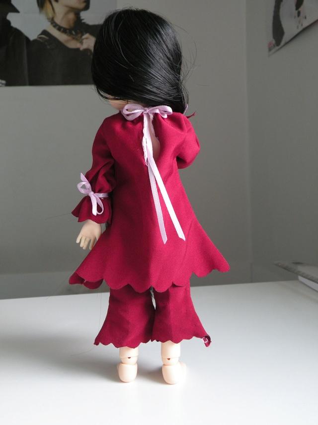 L'Atelier Bakeneko : Couture de Seth Dscn0137