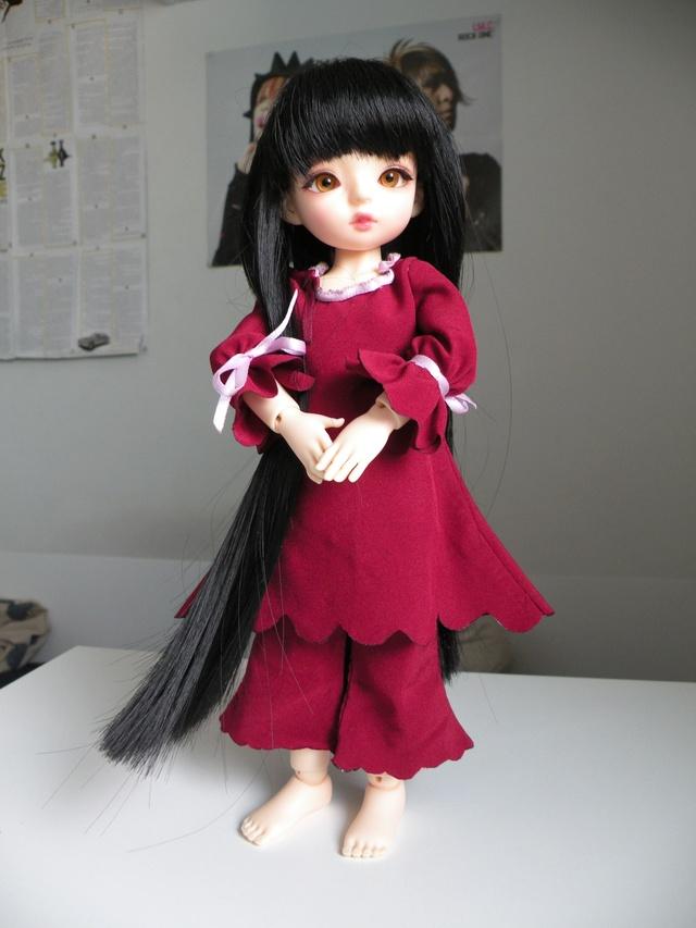 L'Atelier Bakeneko : Couture de Seth Dscn0139