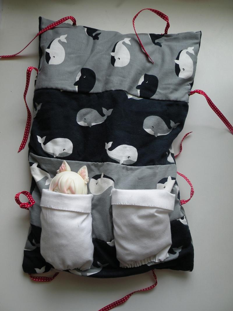 Munchkin Attack : SIO2 - Civet Cat (p.5) Dscn0214