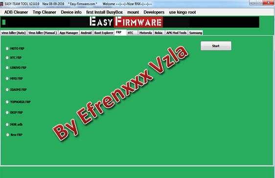 EASY FIRMAWARE V2.9 CRACK  FREEE Easy_f10