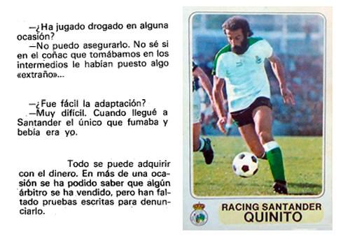 FOTOS HISTORICAS O CHULAS  DE FUTBOL - Página 2 Quinit10