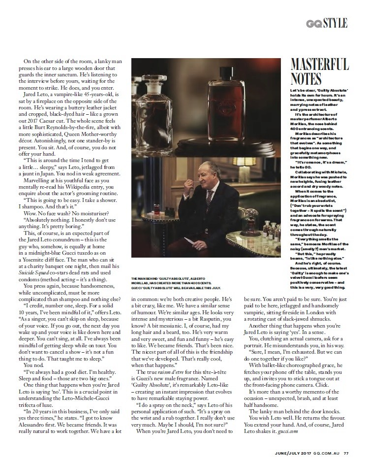 Publicidad, libros y revistas - Página 3 Gucci210
