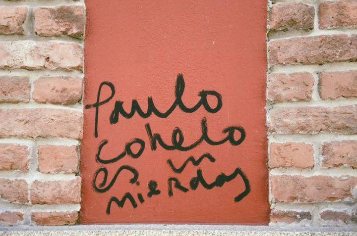 Pintadas, grafittis y otras mierdas del arte hurvano ese. - Página 4 20767810