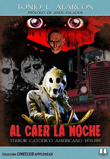 Cine fantástico, terror, ciencia-ficción... recomendaciones, noticias, etc - Página 3 21231310
