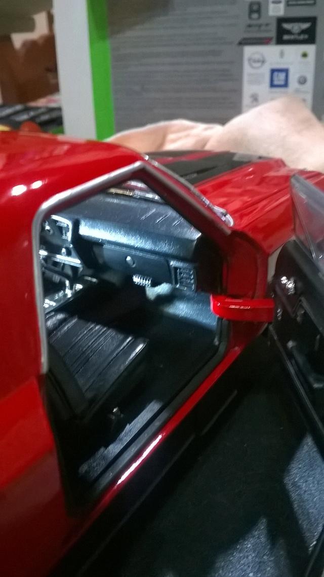 Chevrolet El Camino 1970 Wp_20122