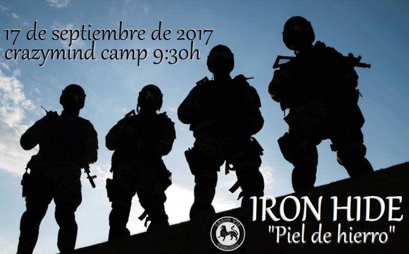 OPERATION  LION'S TEETH 03/09/2017 Op_iro11