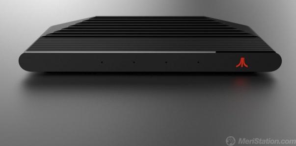 Así es Ataribox, la nueva consola de Atari Atarib10