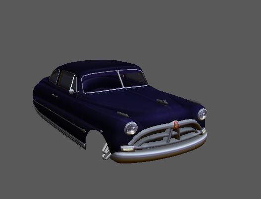 """Projeto: Veículos de """"Cars"""" no GTA SA Captur10"""