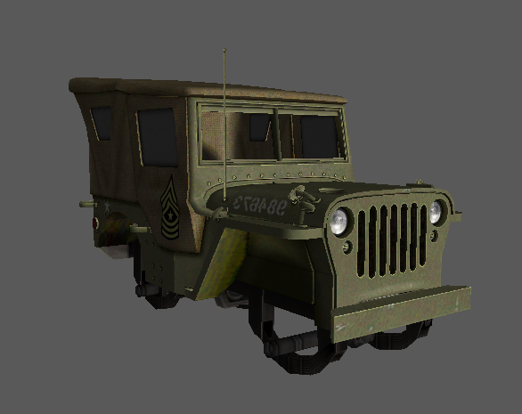 """Projeto: Veículos de """"Cars"""" no GTA SA Captur12"""